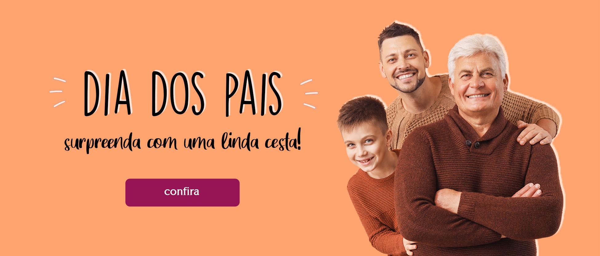 Dia dos Pais - São José do Rio Preto