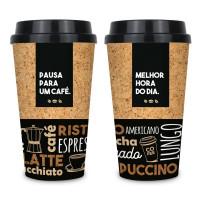 Copo Bucks Pausa Para Um Café