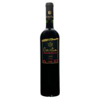 Vinho Tinto Suave - Crevelim
